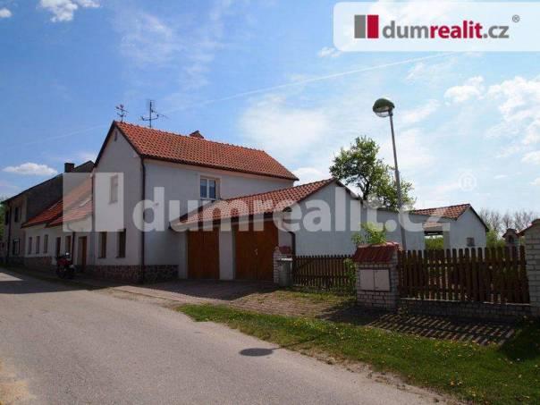 Prodej domu, Horní Dvořiště, foto 1 Reality, Domy na prodej | spěcháto.cz - bazar, inzerce