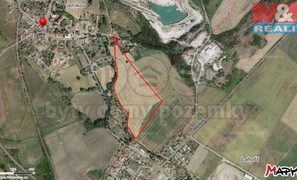 Prodej pozemku, Jeníkov, foto 1 Reality, Pozemky | spěcháto.cz - bazar, inzerce