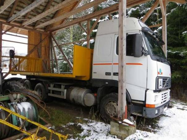 FH 12 420, foto 1 Užitkové a nákladní vozy, Nad 7,5 t | spěcháto.cz - bazar, inzerce zdarma