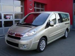 Citroën Jumpy 2.0 HDi  Travel