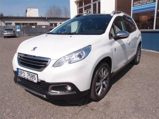 Peugeot  Allure 1.6 HDi 120k, foto 1 Auto – moto , Automobily | spěcháto.cz - bazar, inzerce zdarma
