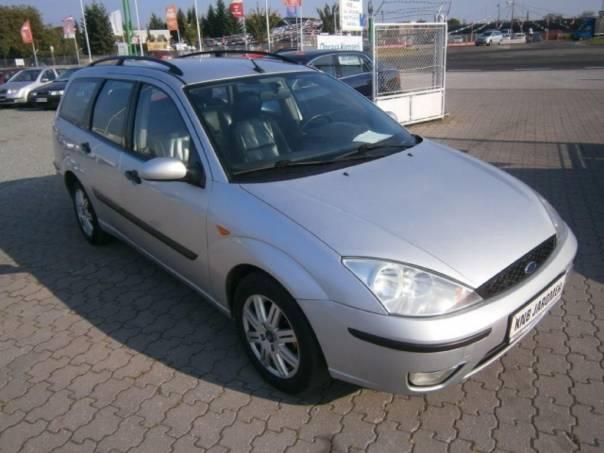 Ford Focus 1.8 TDdi Digi klima,Navi.,Kůže, foto 1 Auto – moto , Automobily | spěcháto.cz - bazar, inzerce zdarma