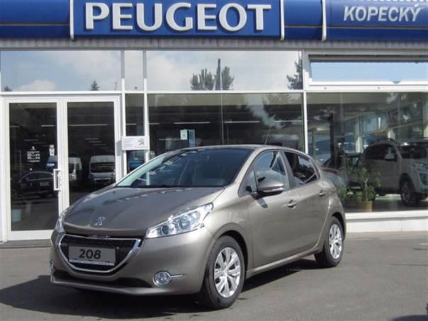 Peugeot 208 5P ACTIVE 1.2 PureTech 82k MAN5, foto 1 Auto – moto , Automobily | spěcháto.cz - bazar, inzerce zdarma