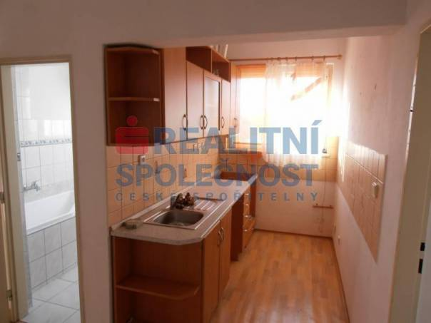 Prodej bytu 3+1, Vodňany - Vodňany II, foto 1 Reality, Byty na prodej | spěcháto.cz - bazar, inzerce