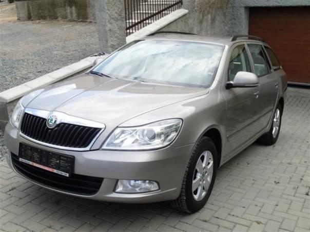 Škoda Octavia 2.0TDI CR Elegance Koup.ČR,1ma, foto 1 Auto – moto , Automobily | spěcháto.cz - bazar, inzerce zdarma