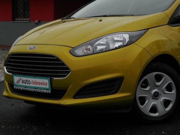 Ford Fiesta 1.25i Comfort, foto 1 Auto – moto , Automobily | spěcháto.cz - bazar, inzerce zdarma