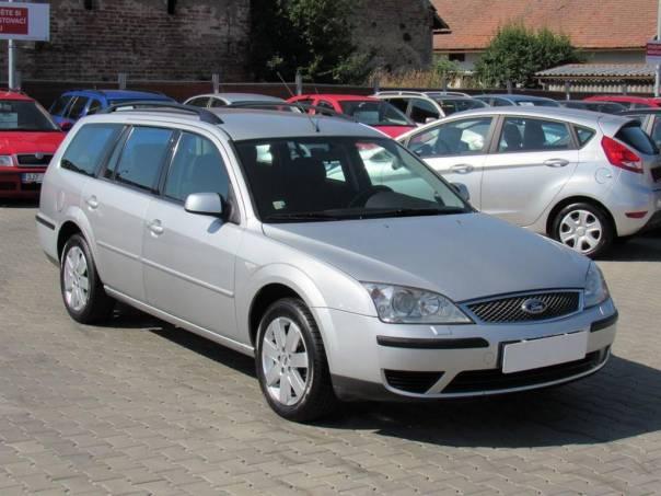 Ford Mondeo  2.0 TDCi, xenony, foto 1 Auto – moto , Automobily   spěcháto.cz - bazar, inzerce zdarma