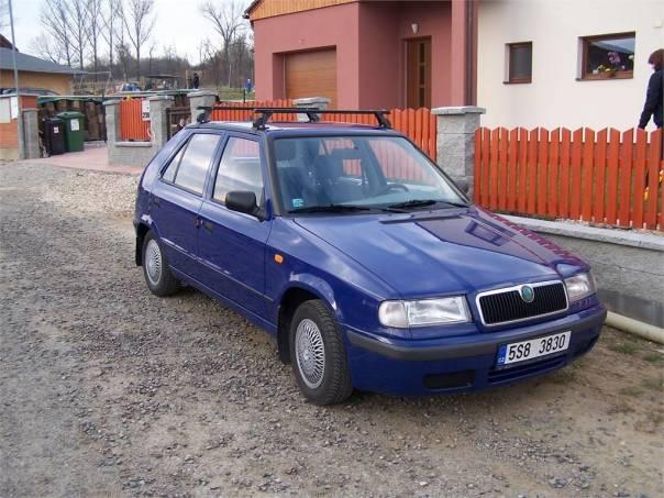 Škoda Felicia Felicia na propan-butan, foto 1 Auto – moto , Automobily   spěcháto.cz - bazar, inzerce zdarma