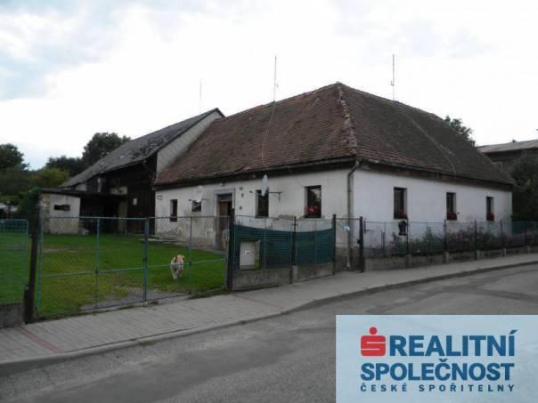 Prodej domu, Choustníkovo Hradiště, foto 1 Reality, Domy na prodej | spěcháto.cz - bazar, inzerce