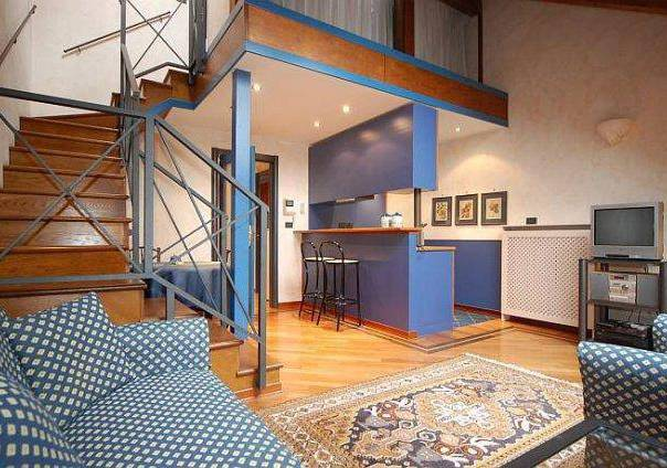 Pronájem bytu 3+kk, Praha - Nové Město, foto 1 Reality, Byty k pronájmu | spěcháto.cz - bazar, inzerce
