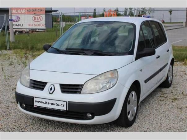 Renault Grand Scénic 1.9 dCi, nové v CZ, foto 1 Auto – moto , Automobily | spěcháto.cz - bazar, inzerce zdarma