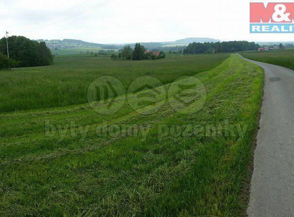 Prodej pozemku, Janovice, foto 1 Reality, Pozemky | spěcháto.cz - bazar, inzerce