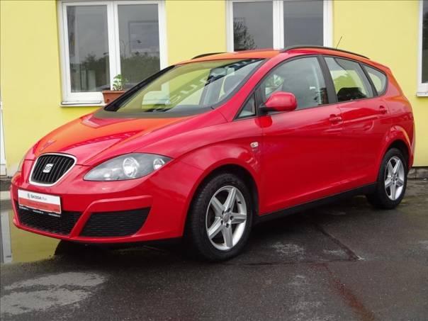 Seat Altea 1.2 TSi Reference  XL, foto 1 Auto – moto , Automobily | spěcháto.cz - bazar, inzerce zdarma