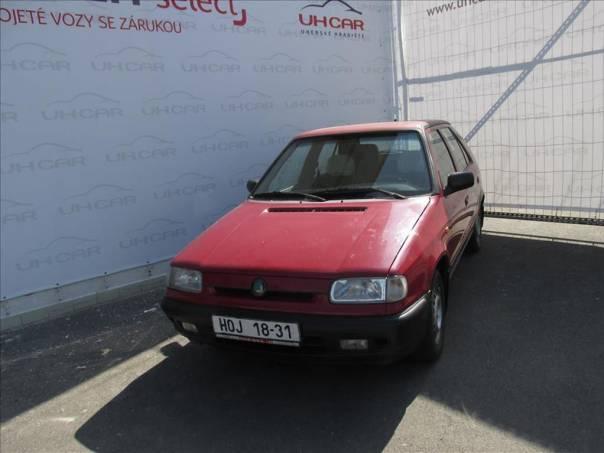 Škoda Felicia 1.3   GFLXi, foto 1 Auto – moto , Automobily | spěcháto.cz - bazar, inzerce zdarma