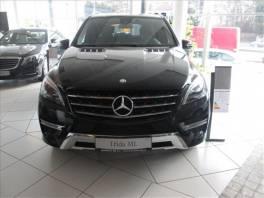 Mercedes-Benz Třída ML 3,0 ML 350BlueTec 4MATIC , Auto – moto , Automobily  | spěcháto.cz - bazar, inzerce zdarma