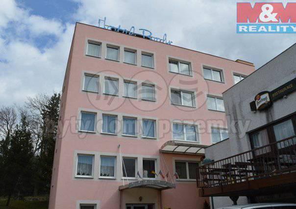 Prodej nebytového prostoru, Chomutov, foto 1 Reality, Nebytový prostor   spěcháto.cz - bazar, inzerce