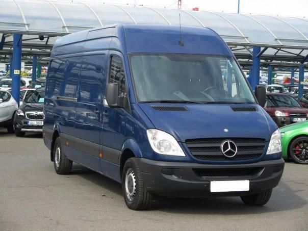 Mercedes-Benz Sprinter 315 CDI 2.2, foto 1 Užitkové a nákladní vozy, Do 7,5 t | spěcháto.cz - bazar, inzerce zdarma