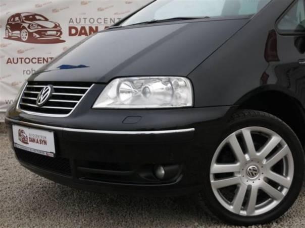 Volkswagen Sharan 2.0 TDI Freestyle 7 Míst, foto 1 Auto – moto , Automobily | spěcháto.cz - bazar, inzerce zdarma
