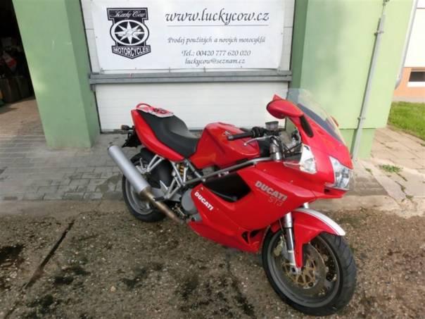 Ducati ST3 ST 3-19tkm-TOP-VÝPRODEJ, foto 1 Auto – moto , Motocykly a čtyřkolky | spěcháto.cz - bazar, inzerce zdarma