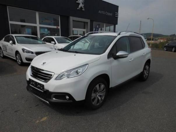 Peugeot  ALLURE 1.6 HDI 92k - NOVÝ, foto 1 Auto – moto , Automobily | spěcháto.cz - bazar, inzerce zdarma