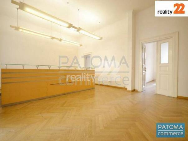 Pronájem kanceláře, Praha 1, foto 1 Reality, Kanceláře | spěcháto.cz - bazar, inzerce