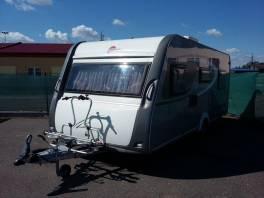 Burstner  Belcanto 510 TS , Užitkové a nákladní vozy, Camping  | spěcháto.cz - bazar, inzerce zdarma