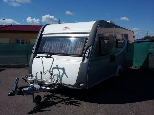 Burstner  Belcanto 510 TS, foto 1 Užitkové a nákladní vozy, Camping | spěcháto.cz - bazar, inzerce zdarma