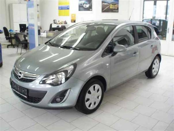 Opel Corsa 5DR 1,2 16V Active /P8455 /, foto 1 Auto – moto , Automobily | spěcháto.cz - bazar, inzerce zdarma