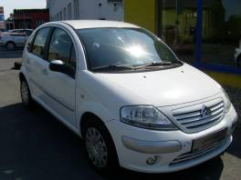 Citroën C3 1.6 i KLIMA