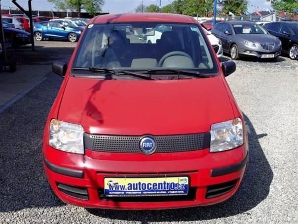 Fiat Panda 1.1i SERVO, KLIMA, foto 1 Auto – moto , Automobily | spěcháto.cz - bazar, inzerce zdarma