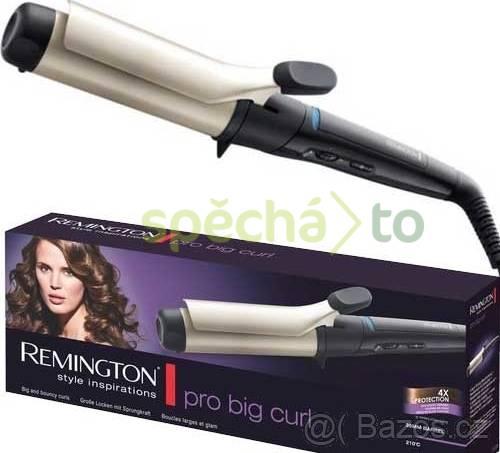 Remington Kulma na vlasy Ci5338 Pro Big Curls  29d3cd27f26