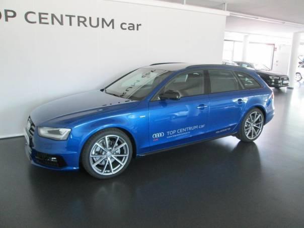 Audi A4 2,0 TDI quattro clean diesel (140kW/190k), foto 1 Auto – moto , Automobily | spěcháto.cz - bazar, inzerce zdarma