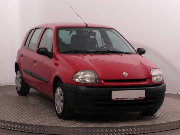 Renault Clio 1.2, foto 1 Auto – moto , Automobily   spěcháto.cz - bazar, inzerce zdarma