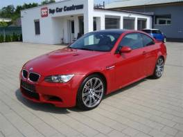 BMW M3 4.0i Exkluzivní stav