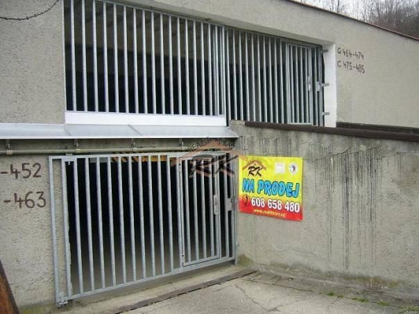 Prodej garáže, Valašské Meziříčí - Krásno nad Bečvou, foto 1 Reality, Parkování, garáže | spěcháto.cz - bazar, inzerce
