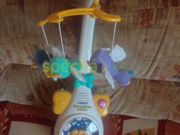 Prodám kotoc na postýlku, foto 1 Pro děti, Hračky | spěcháto.cz - bazar, inzerce zdarma