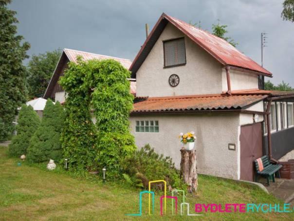 Prodej chaty 3+kk, Doubravčice, foto 1 Reality, Chaty na prodej | spěcháto.cz - bazar, inzerce