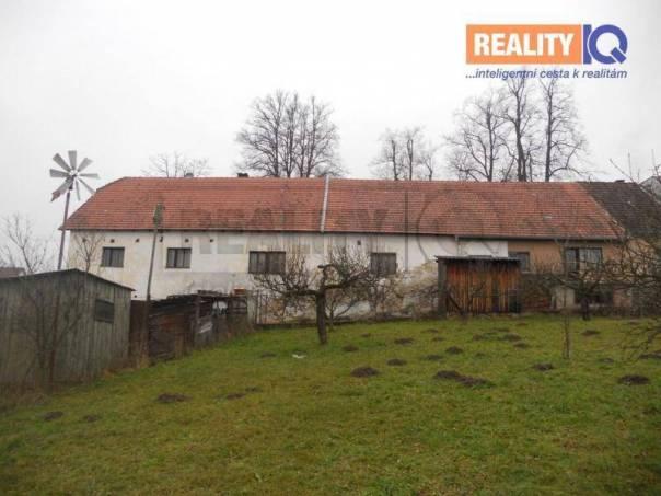 Prodej chaty, Ostrolovský Újezd, foto 1 Reality, Chaty na prodej | spěcháto.cz - bazar, inzerce