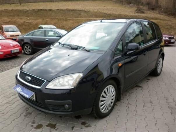 Ford C-MAX 1,6 TDCi, foto 1 Auto – moto , Automobily | spěcháto.cz - bazar, inzerce zdarma