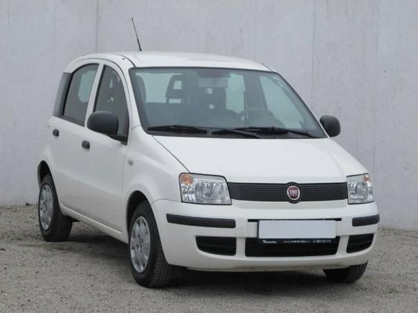 Fiat Panda 1.2, foto 1 Auto – moto , Automobily | spěcháto.cz - bazar, inzerce zdarma