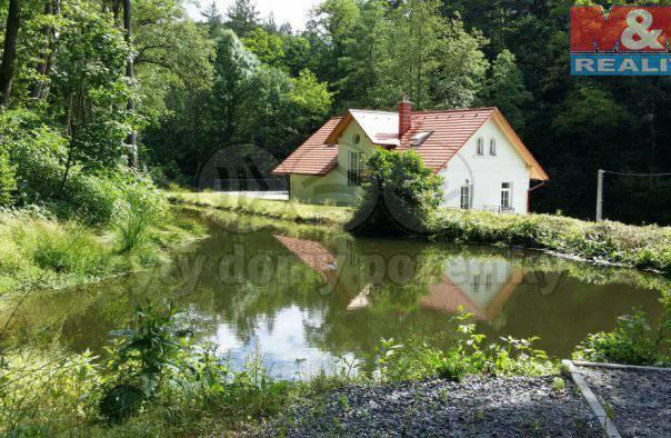 Prodej domu, Jílové u Prahy, foto 1 Reality, Domy na prodej | spěcháto.cz - bazar, inzerce