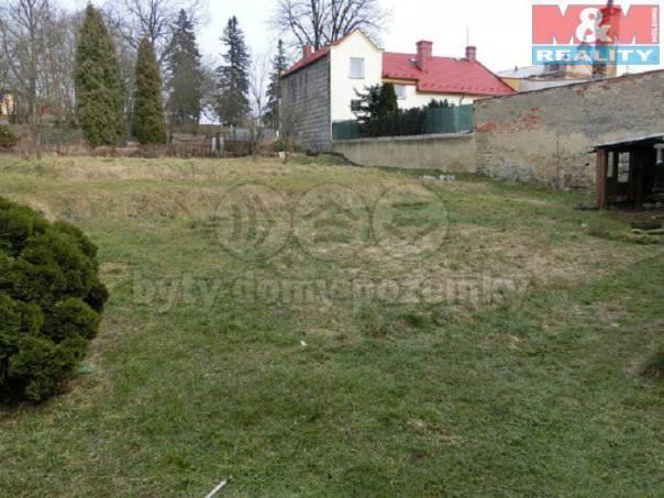 Prodej pozemku, Svitavy, foto 1 Reality, Pozemky | spěcháto.cz - bazar, inzerce