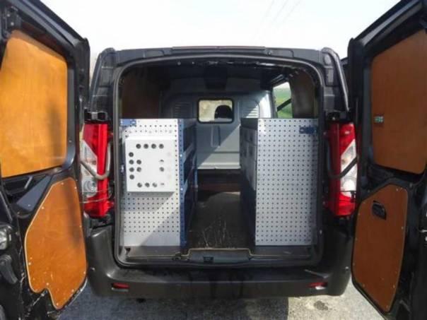 Peugeot Expert 1,6 hdi, foto 1 Užitkové a nákladní vozy, Do 7,5 t | spěcháto.cz - bazar, inzerce zdarma