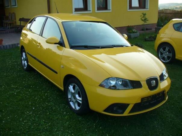 Seat Ibiza 1.4i 16V Speed, foto 1 Auto – moto , Automobily | spěcháto.cz - bazar, inzerce zdarma