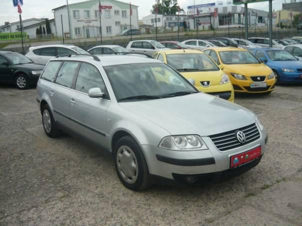 Volkswagen Passat 2.0i 85 kW Čerstvý dovoz, foto 1 Auto – moto , Automobily | spěcháto.cz - bazar, inzerce zdarma