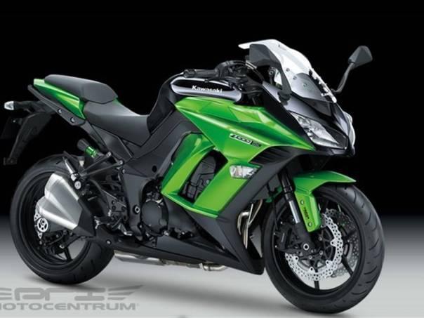 Kawasaki  Z1000 SX ABS 2015, foto 1 Auto – moto , Motocykly a čtyřkolky   spěcháto.cz - bazar, inzerce zdarma