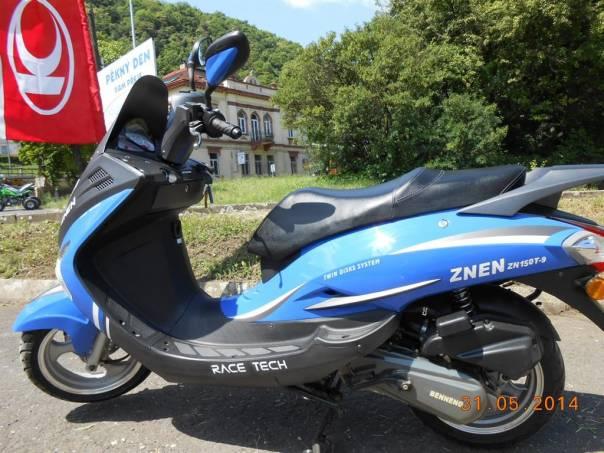 Znen  rok výroby 2008, váha 118kg, nosnost 116kg,čtyřtak, foto 1 Auto – moto , Motocykly a čtyřkolky | spěcháto.cz - bazar, inzerce zdarma