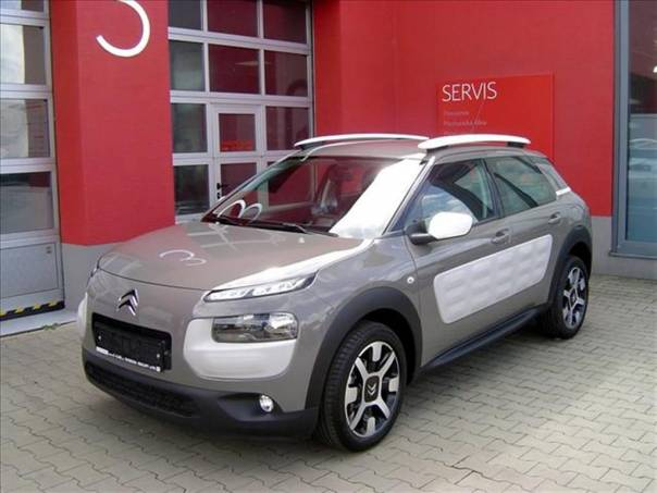 Citroën  1.6 e-HDi ETG6  FeelEdition, foto 1 Auto – moto , Automobily | spěcháto.cz - bazar, inzerce zdarma