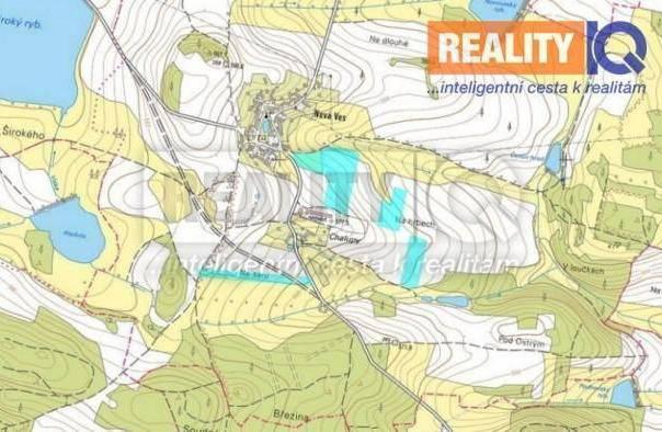 Prodej pozemku, Oselce - Nová Ves, foto 1 Reality, Pozemky | spěcháto.cz - bazar, inzerce
