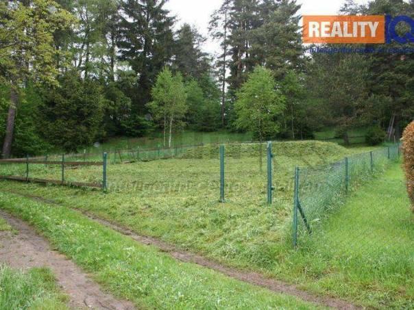Prodej pozemku, Loučovice, foto 1 Reality, Pozemky | spěcháto.cz - bazar, inzerce